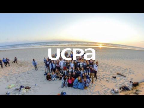 UCPA : Le sport qui connecte aux autres
