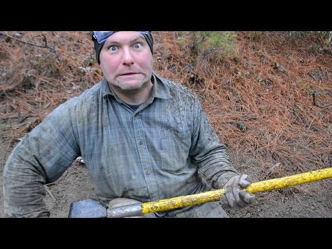 , title : 'AMAZING AIR TRENCHING TOOL! Never shovel again!'