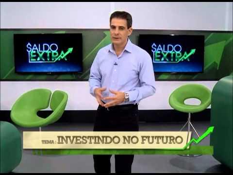 Investindo no Futuro