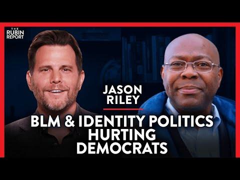 How Democrats Ignore MLK's Words & Thomas Sowell's Wisdom   Jason Riley   POLITICS   Rubin Report