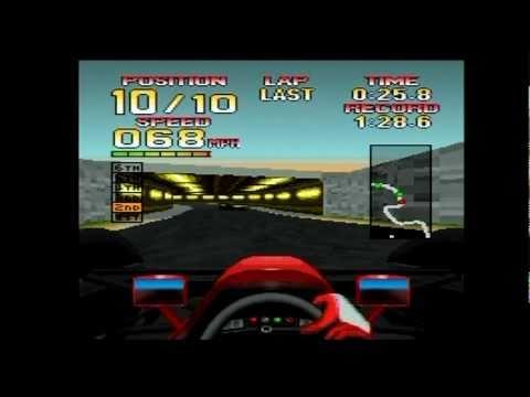 Time Race Atari