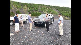HĐND thành phố: giám sát công tác cải tạo, phục hồi môi trường sau khai thác tài nguyên khoáng sản