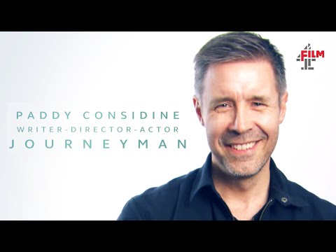 Paddy Considine Talks Journeyman | Film4 Interview Special