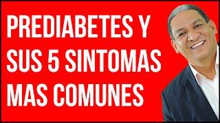 Visitanos en: http://superandoladiabetes.com En este nuevo video queremos compartirte que es la Prediabetes y los sintomas de...