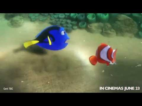 Finding Dory (TV Spot 'Something')