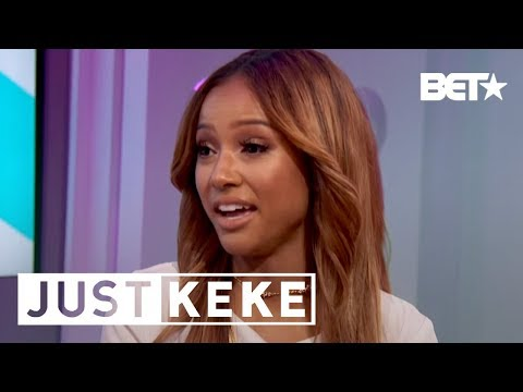 Just Keke: Karrueche Tran Opens Up About Dating Chris Brown