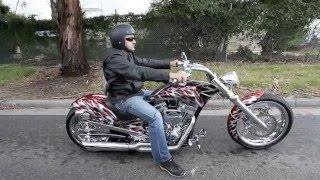 8. 2007 Ironhorse Slammer