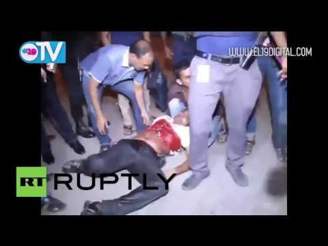 PRIMERAS IMÁGENES: Estado Islámico toma decenas de rehenes en Bangladés