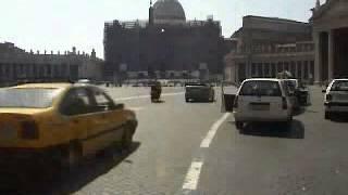 روما العاصمة