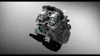 9. Can-am ATV DS450 Engine Video.mov