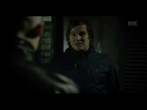 "talk - Micha, I'm going to talk to Fran now..."" Episode 1, Sunday October the 5th, 9.30pm on RTÉ One. http://www.rte.ie/drama/tv/featured/lovehate/"