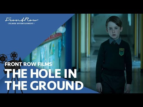 The Hole in the Ground | 2019 Official Trailer [HD] | Horror
