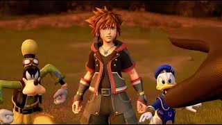 Video Kingdom Hearts III - Toy Story World Xbox One Gameplay (also on PS4) MP3, 3GP, MP4, WEBM, AVI, FLV Juni 2018