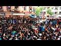 lalbhag beats  chinchpokli cha chintamani aagman sohla 2017 palkhi nighali rajachi song
