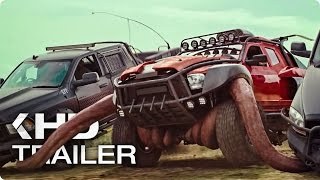 Nonton Monster Trucks Trailer German Deutsch  2017  Film Subtitle Indonesia Streaming Movie Download
