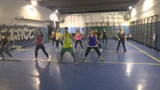 Maldita Primavera | Merengue Plancha BIP | Andrea Stella Dance Fitness