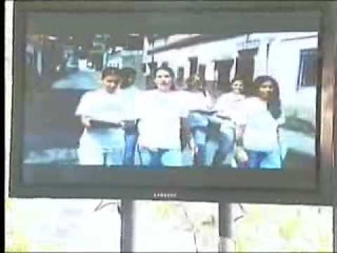 Alianza entre Pampers y Unicef : 1 Paquete 1 Donación (Venezuela)