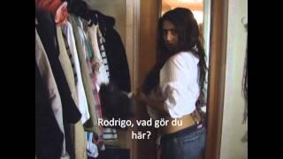 Spanish soap opera - parody. Una historia de amor y traicion