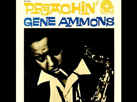 Gene Ammons Quartet – You'll Never Walk Alone