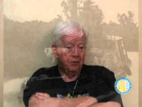 USNM Interview of James Thomas Part Five Service Memories on PCF 73 and PCF 43