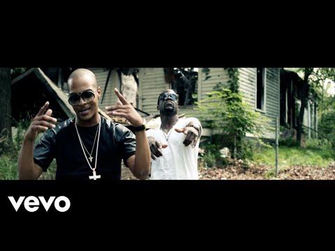 Mystikal & Hustle Gang - Here I Go (2013)