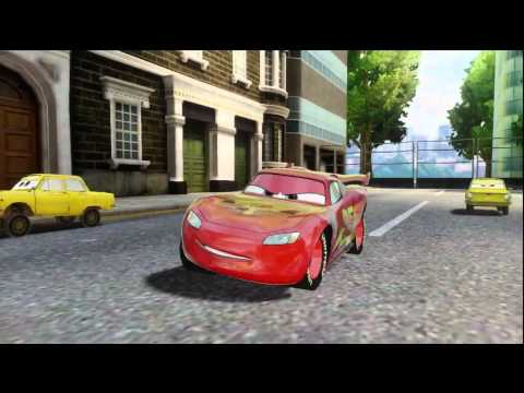 cars - Game news and reviews: http://darkzero.co.uk Cars 2 lets you jump right into the Cars universe with a brand new international spy theme.Cars 2 will feature a...