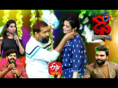 Dhee Champions | 30th September 2020 | Latest Promo | ETV Telugu