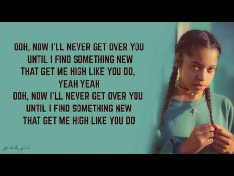 Ella Mai - Boo'd Up (lyrics)
