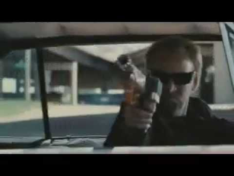 Drive Angry Clip 'That's Not So Bad'