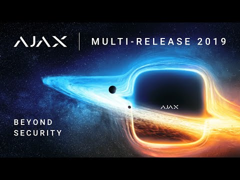 Beyond security: Multi-Release 2019