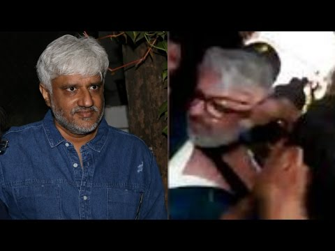 Vikram Bhatt Gives A Strong Statement On Misbehave With Sanjay Leela Bhansali On The Sets Of Padmava