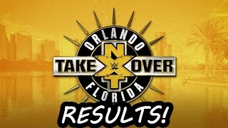 Nonton Wwe Nxt Takeover Orlando Full Results And Spoilers Film Subtitle Indonesia Streaming Movie Download
