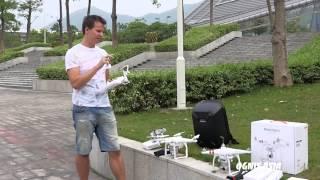 Вступи в клуб и заработай на квадрокоптер! http://quadrocopter.club/?_=VU10025 Купить квадрокоптер DJI Phantom 3 в Киеве, Москве,...