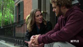 May 5, 2017 ... Marvel Iron Fist Danny Rand torna a New York nel nuovo Trailer ... Marvel's IRON nFIST 'I Am Danny' Clip + Trailer ( 2017 ) HD - Duration: 4:59.