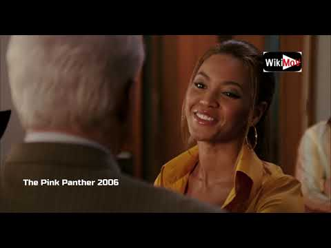 The Pink Panther 2006 - Fart Scene