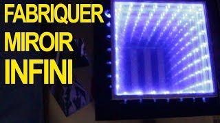 Video Dr Nozman - Expérience Miroir infini - un trou noir chez moi ?? MP3, 3GP, MP4, WEBM, AVI, FLV Juni 2017