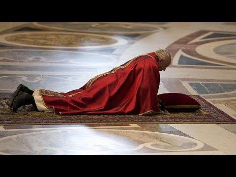 Η Μεγάλη Παρασκευή των καθολικών