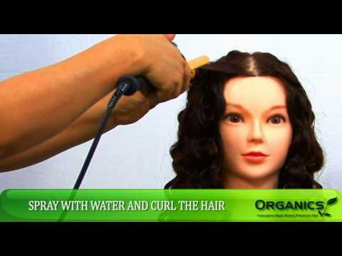 Cosmetology Mannequin Heads with 28