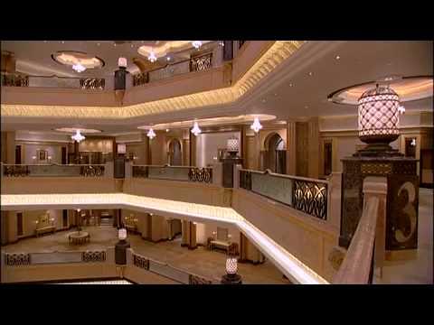 EMIRATES PALACE HOTEL 5*