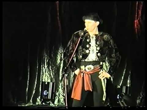 Kabaret Słuchajcie / Zachodni - Hiszpańska mucha