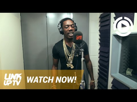 Bank Roll Young – Behind Barz [@YoungTribez]   Link Up TV