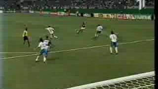 Jared Borgettis fantastischer Kopfball gegen Italien (WM 2002)