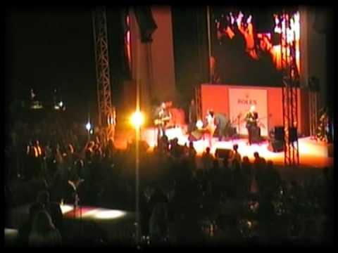 Live Band Rolex Event Saint Tropez