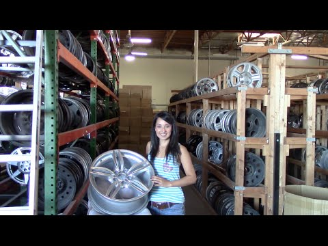 Factory Original BMW 330i Rims & OEM BMW 330i Wheels – OriginalWheel.com