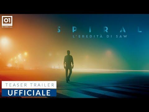 Preview Trailer Spiral - L'eredità di Saw, trailer del film del 2021 di Darren Lynn Bousman con Chris Rock e Samuel L. Jackson