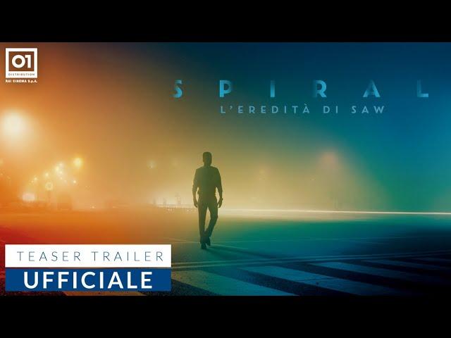 Anteprima Immagine Trailer Spiral - L'eredità di Saw, trailer del film del 2021 di Darren Lynn Bousman con Chris Rock e Samuel L. Jackson