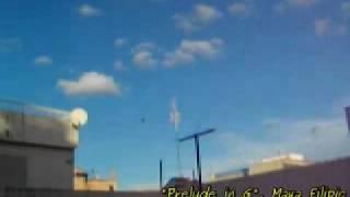 Timelapse Raincam Sagunto (2009-12-24)