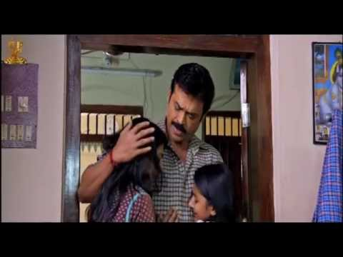 Drishyam Sad Song Trailer | Official HD |Venkatesh | Meena | Suresh Productions
