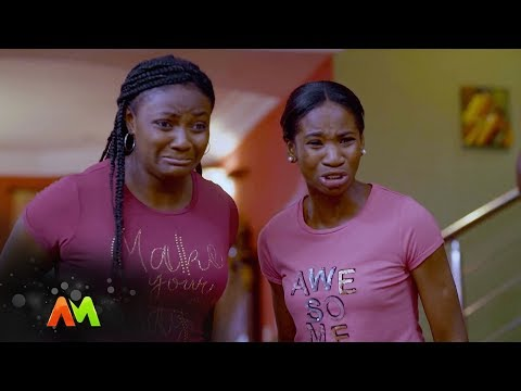 Hungry Samsonite – My Siblings and I | Africa Magic