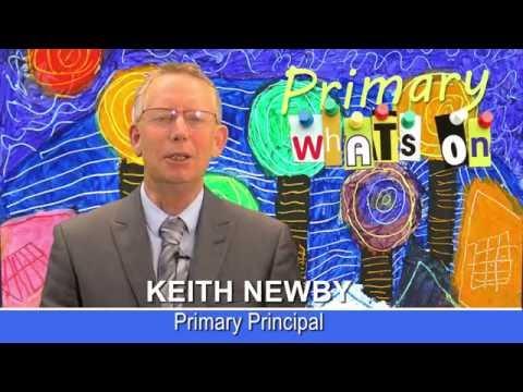 Primary w/c 8.08.2016